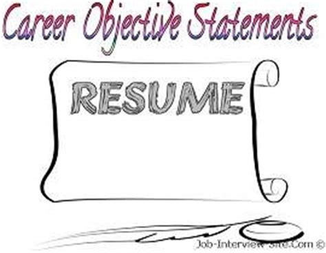Objective for an industrial engineer resume